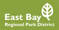 East Bay Regional Park dog walker