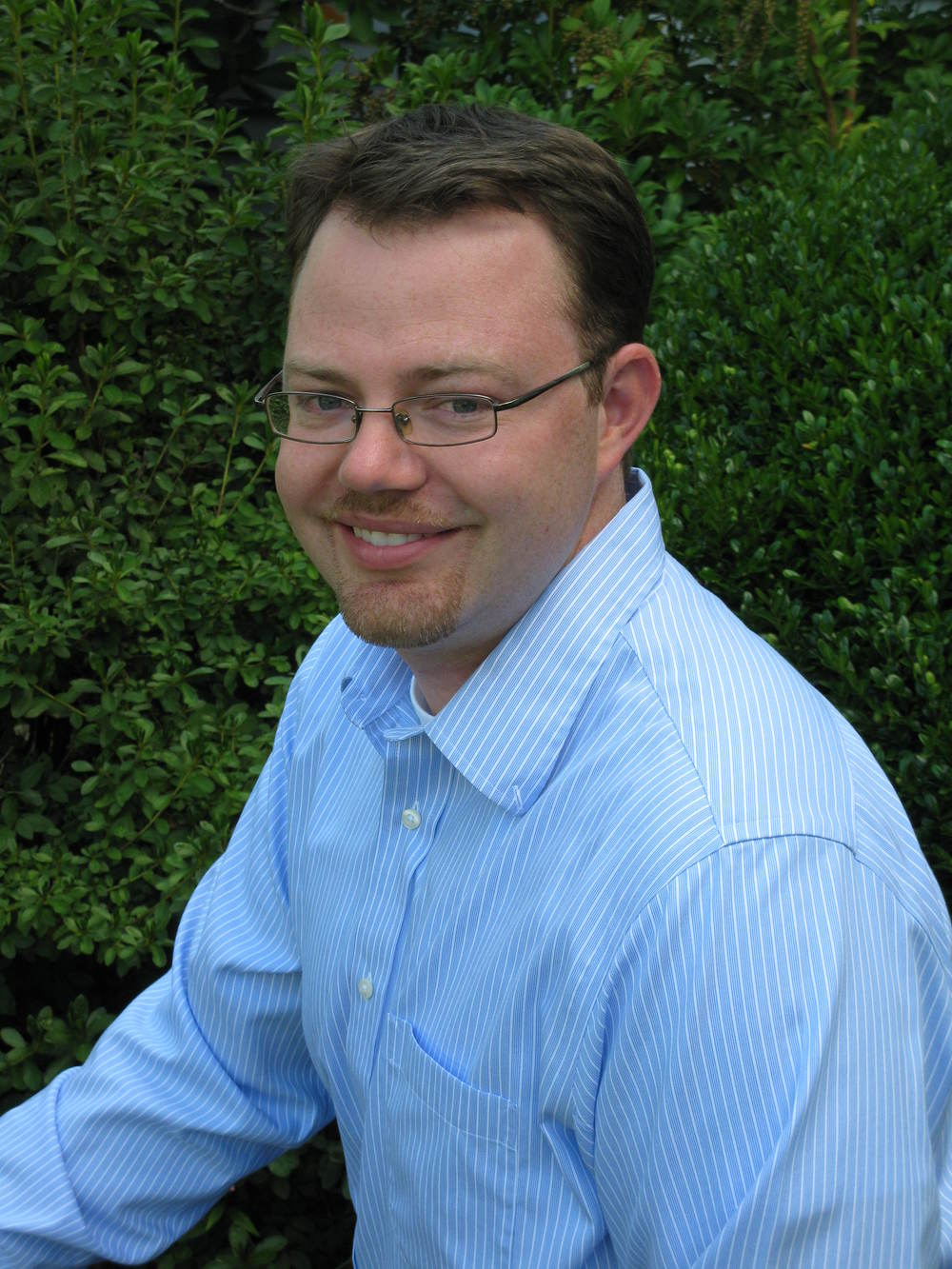 Drew Scrimgeour PT, Cary Physical Therapist