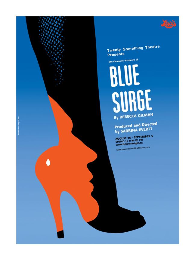 Blue Surge