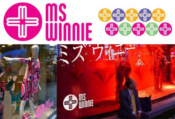 MS. WINNIE – Tokyo, Japan