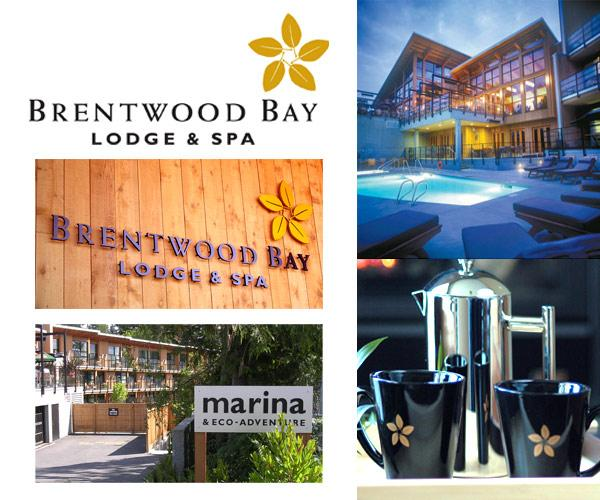 BRENTWOOD BAY LODGE & SPA – Brentwood Bay, Canada