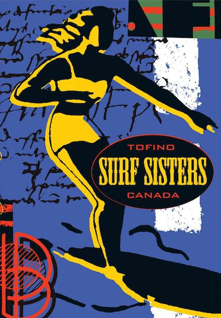 Tofino Surf Sisters