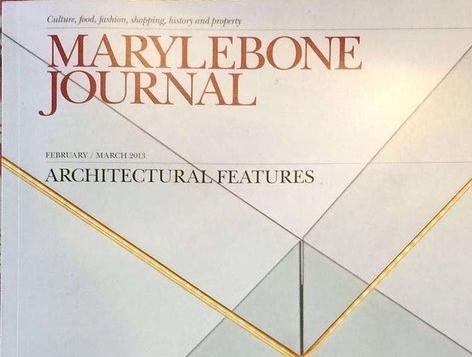 THE MARYLEBONE JOURNAL