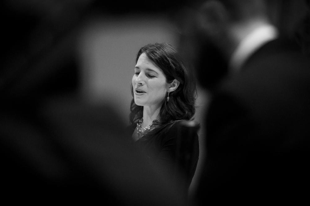 Jennifer Paulino, soprano