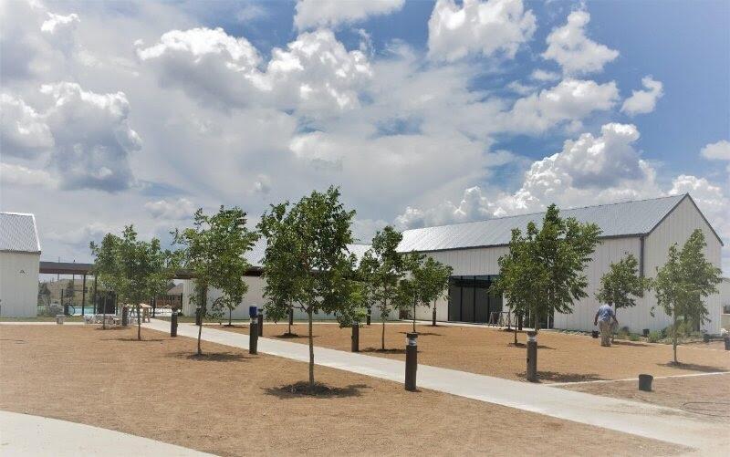 Orchard Ridge Activity Center