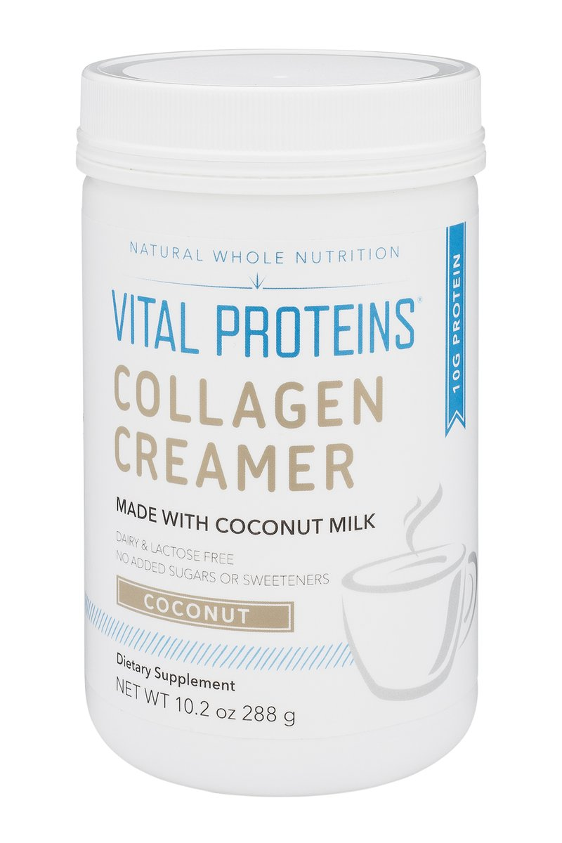Coconut Collagen Creamer   from Vital Proteins