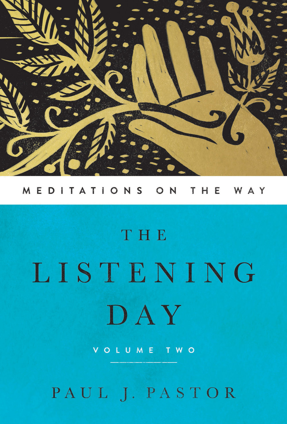 The Listening Day - Volume Two - Cover - RGB.jpg