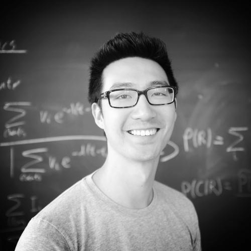 Garrett Wu | Technology