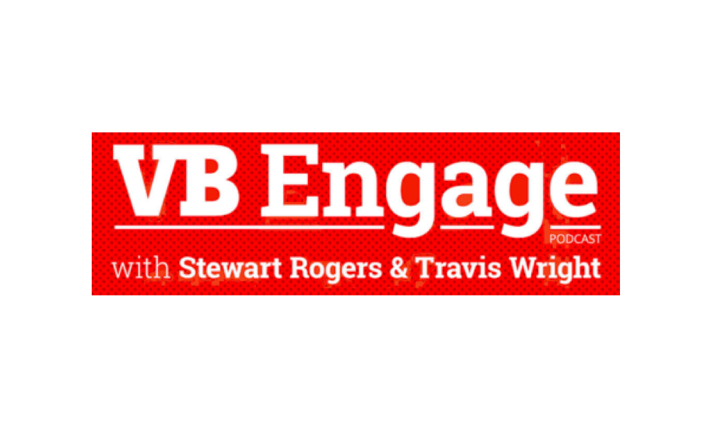 likelihood venture beat VB Engage podcast