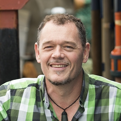 Gerry Tyrrell<strong>Associate Director</strong>