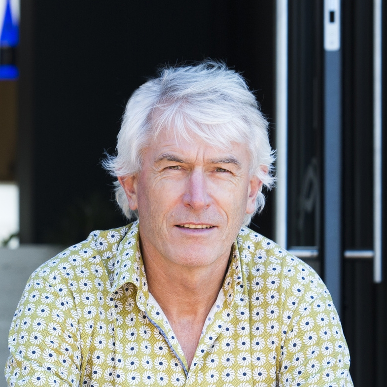 Jeremy Whelan<strong>Managing Director</strong>