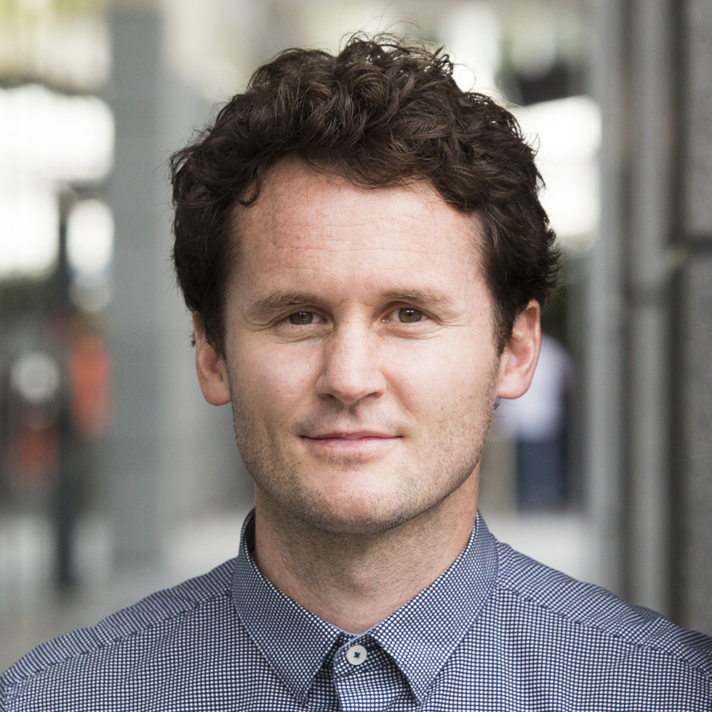 Nathan Carey<strong>Associate</strong>