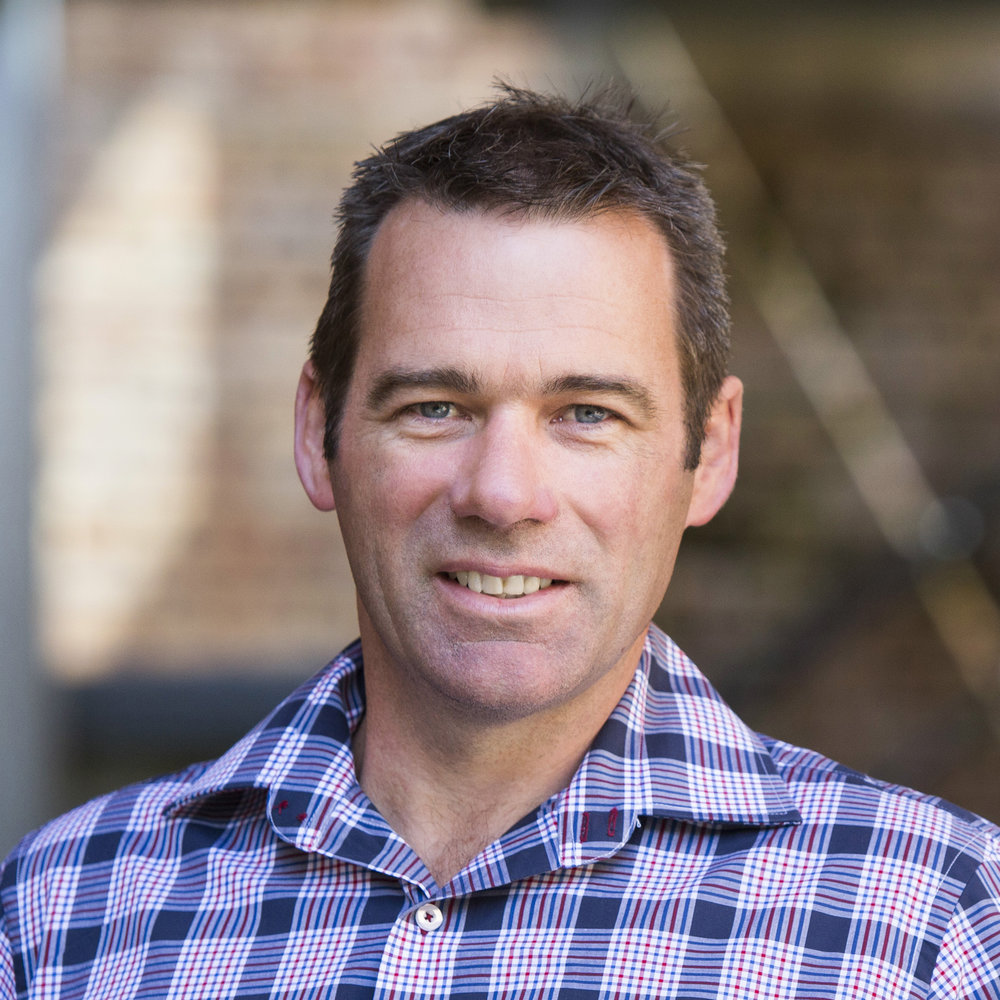 Damian Simpson<strong>Associate Director & </br>Waikato BOP Regional Manager</strong>