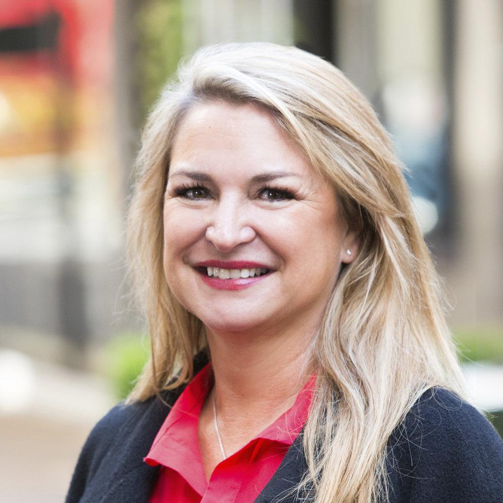 Phaedra Applin<strong>Associate Director</strong>
