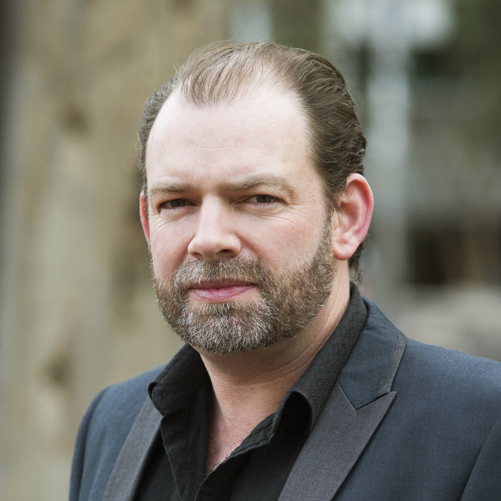 Stirling Burrows<strong>Associate Director</strong>