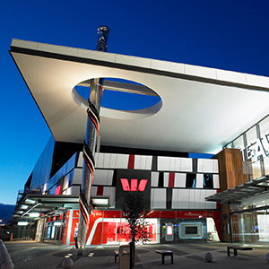 TE AWA SHOPPING CENTREVIEW PROJECT