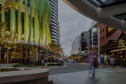 Ignite Architects Te Awa The Base
