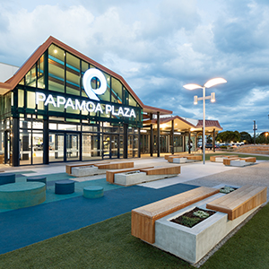 Papamoa Plaza VIEW PROJECT