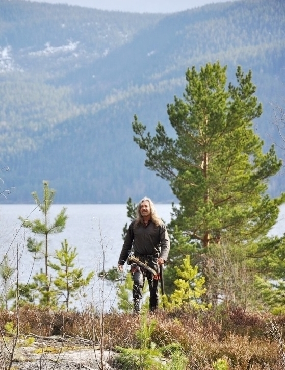 Photo: T. Neilsen - B. Wemundstad