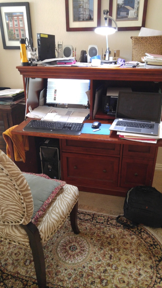 working_desk