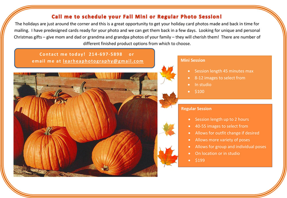 FB ad for fall mini or reg sessions.jpg