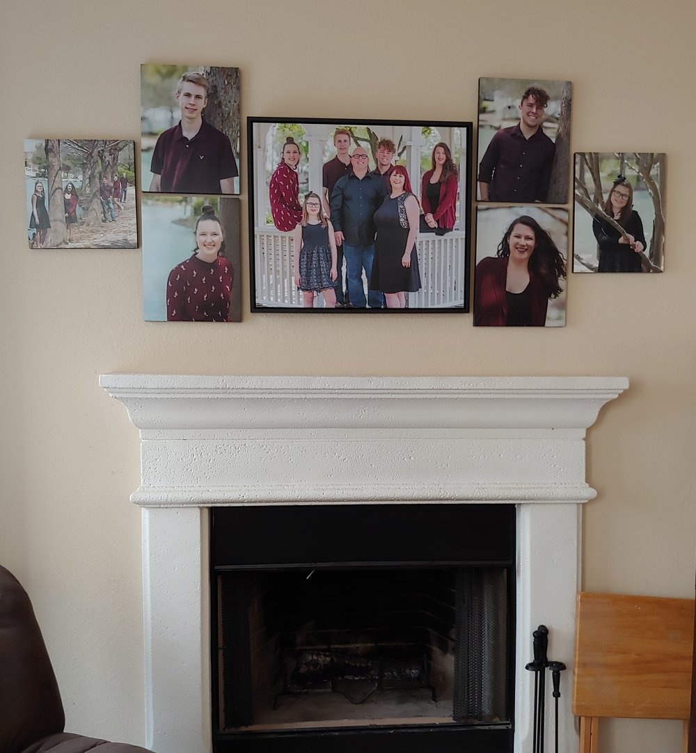 Craigs wall collection.jpg