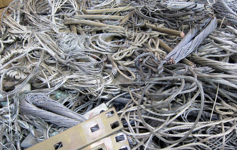 Scrap It — Pine Street Salvage