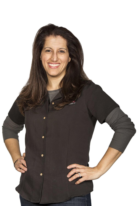 Lara Aziz