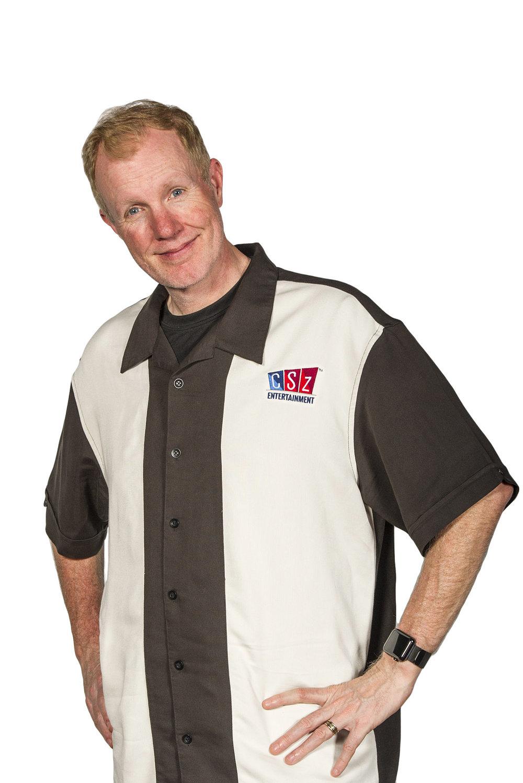 Kevin O'Shea