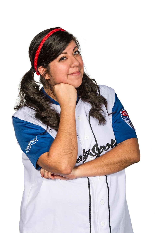 Lizzy Romero