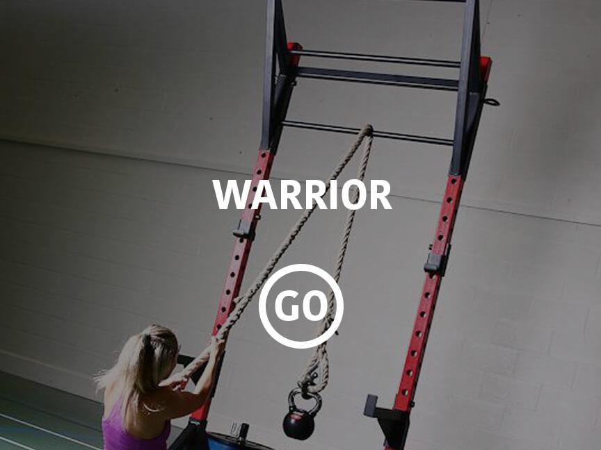 Warrior Small Box Navigation