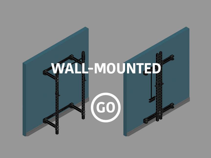 Wall-Mounted Small Box Navigation
