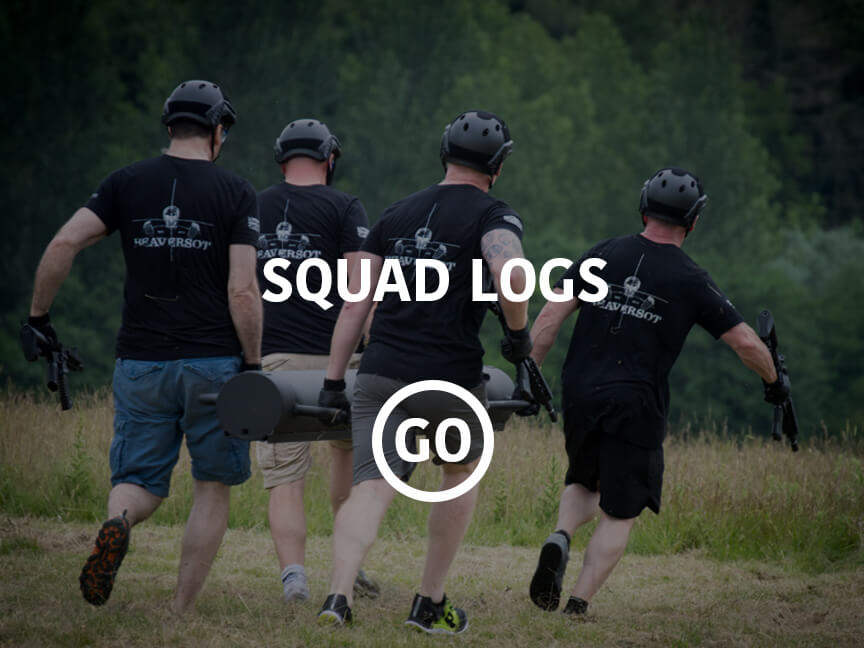 Squad Logs Small Box Navigation