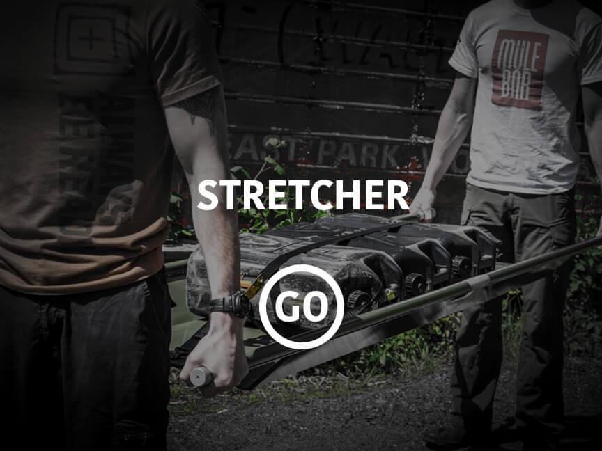 Stretcher Small Box Navigation