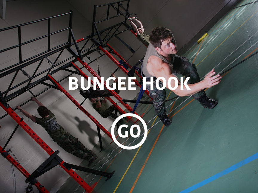 Bungee Hook Navigation Box