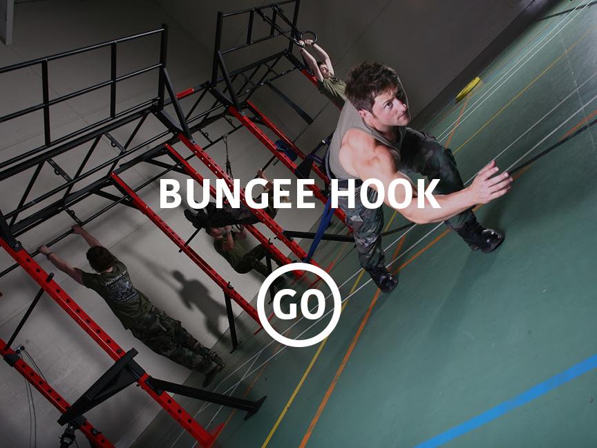 Bungee Hook Navigation Box