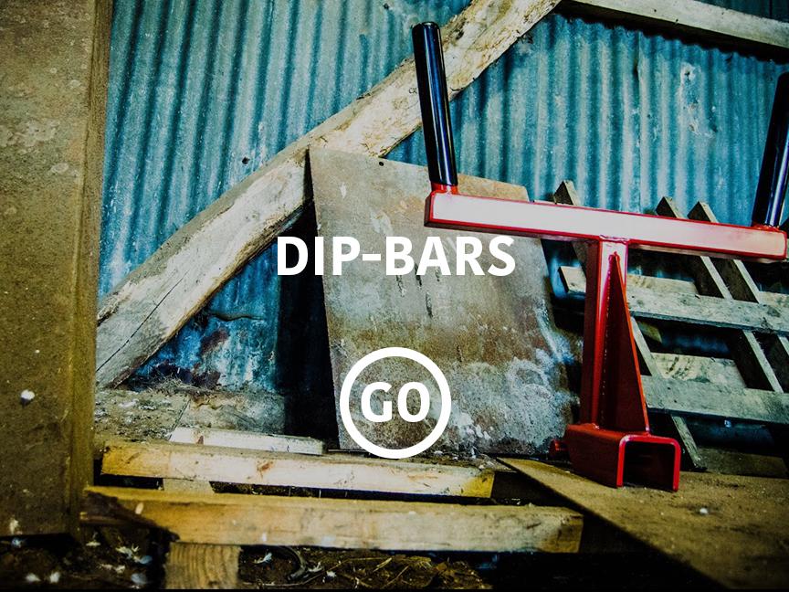 Dip-Bars Navigation Box