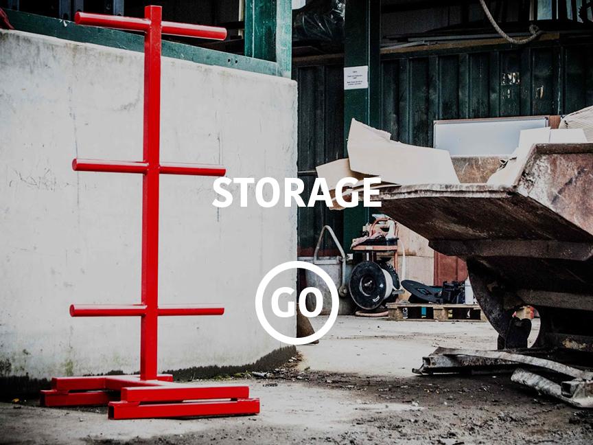 Storage Navigation Box