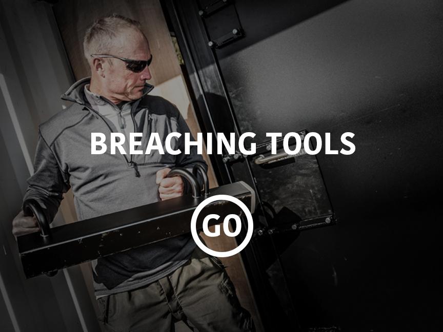 Breaching Tools
