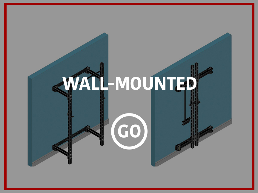 Wall-Mounted Small Box Navigation