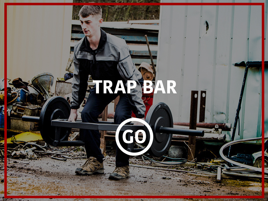 Trap Bar Small Box Navigation