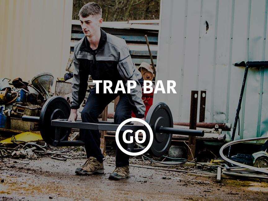 Trap Bar Small Box Navigation