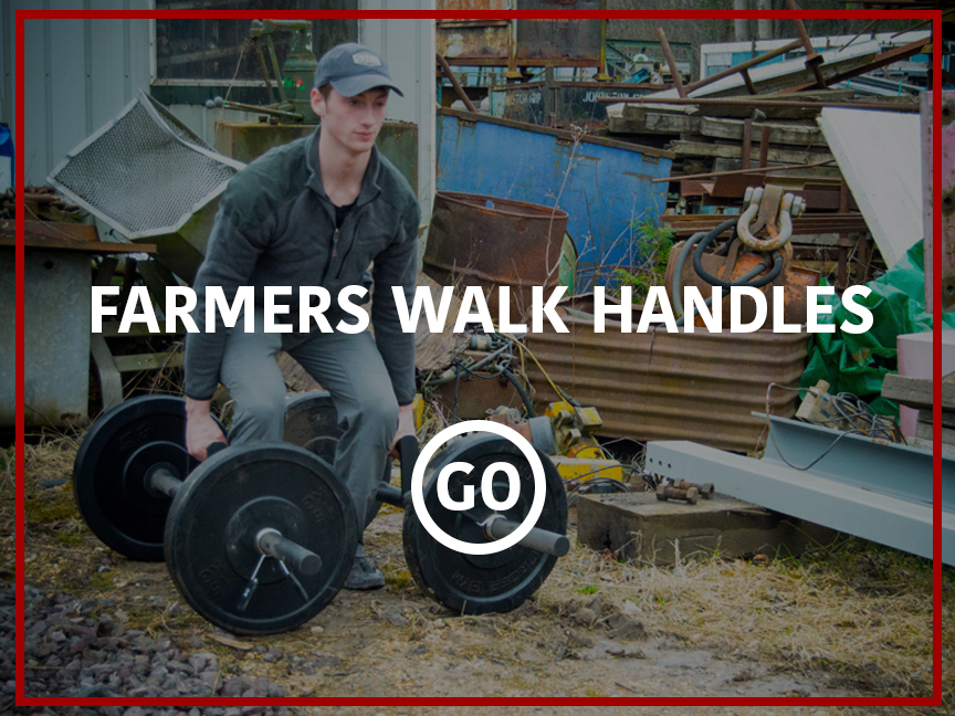 Farmers Walk Small Box Navigation