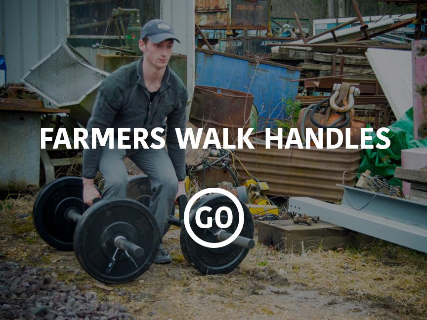 Farmers Walk Small Box Navigation