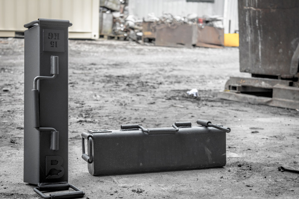 Ammo Cans Main Image