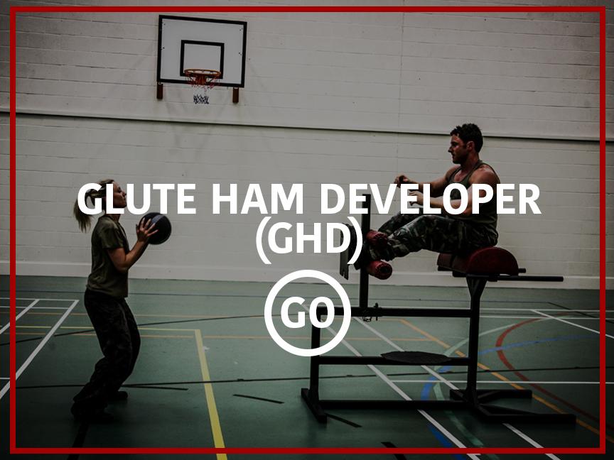 Glute Ham Dev Small Box Navigation