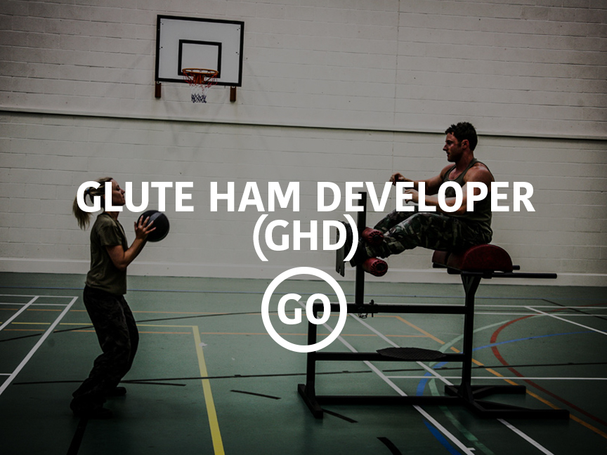Glute Ham Dev Small Box Navigation
