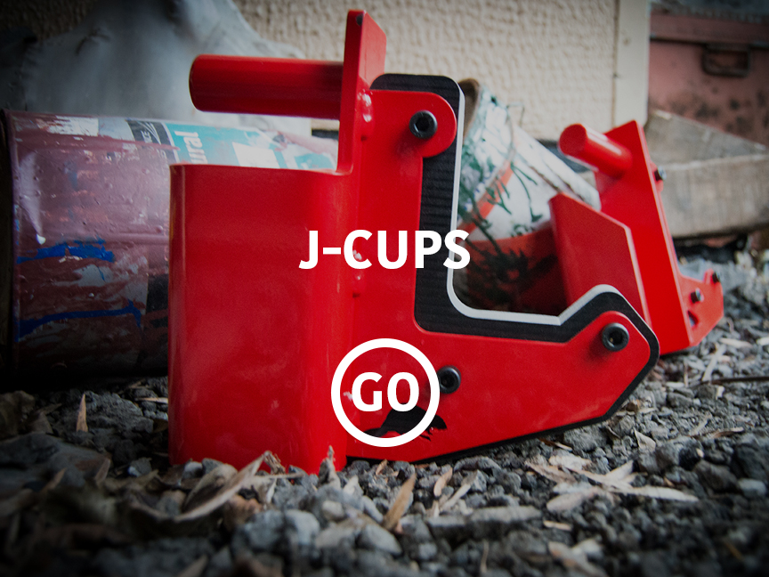 J-Cups Navigation Box