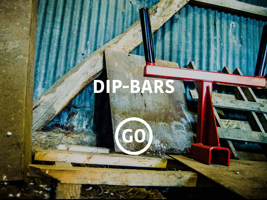 Dip-Bars Navigation Box