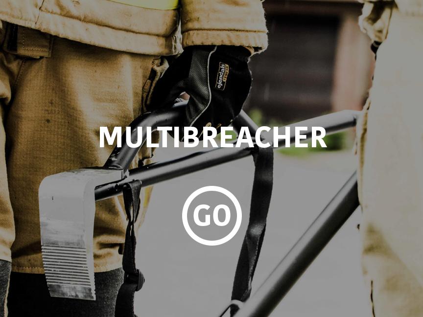 Multibreacher
